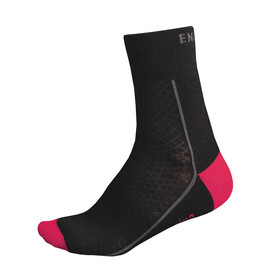 Endura BaaBaa Winter Socken Damen rosa